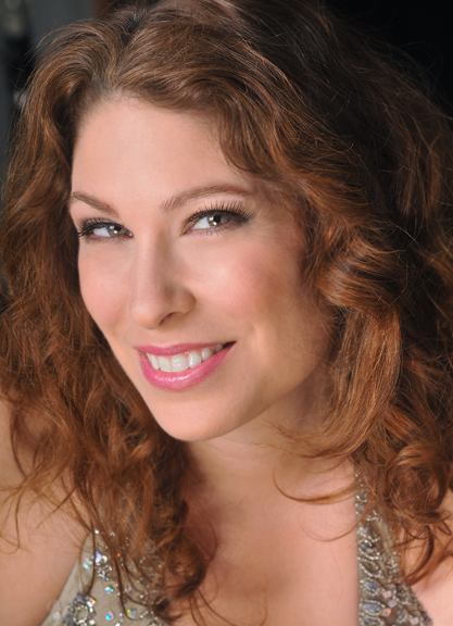 Alysa Haas Performs Sept. 4th at Artswestchester Jazz Fest