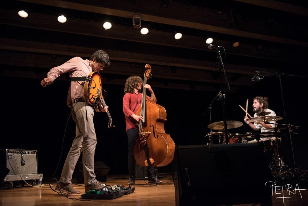 The Rite of Trio, Jazz Em Agosto 2018 / Gulbenkian Música