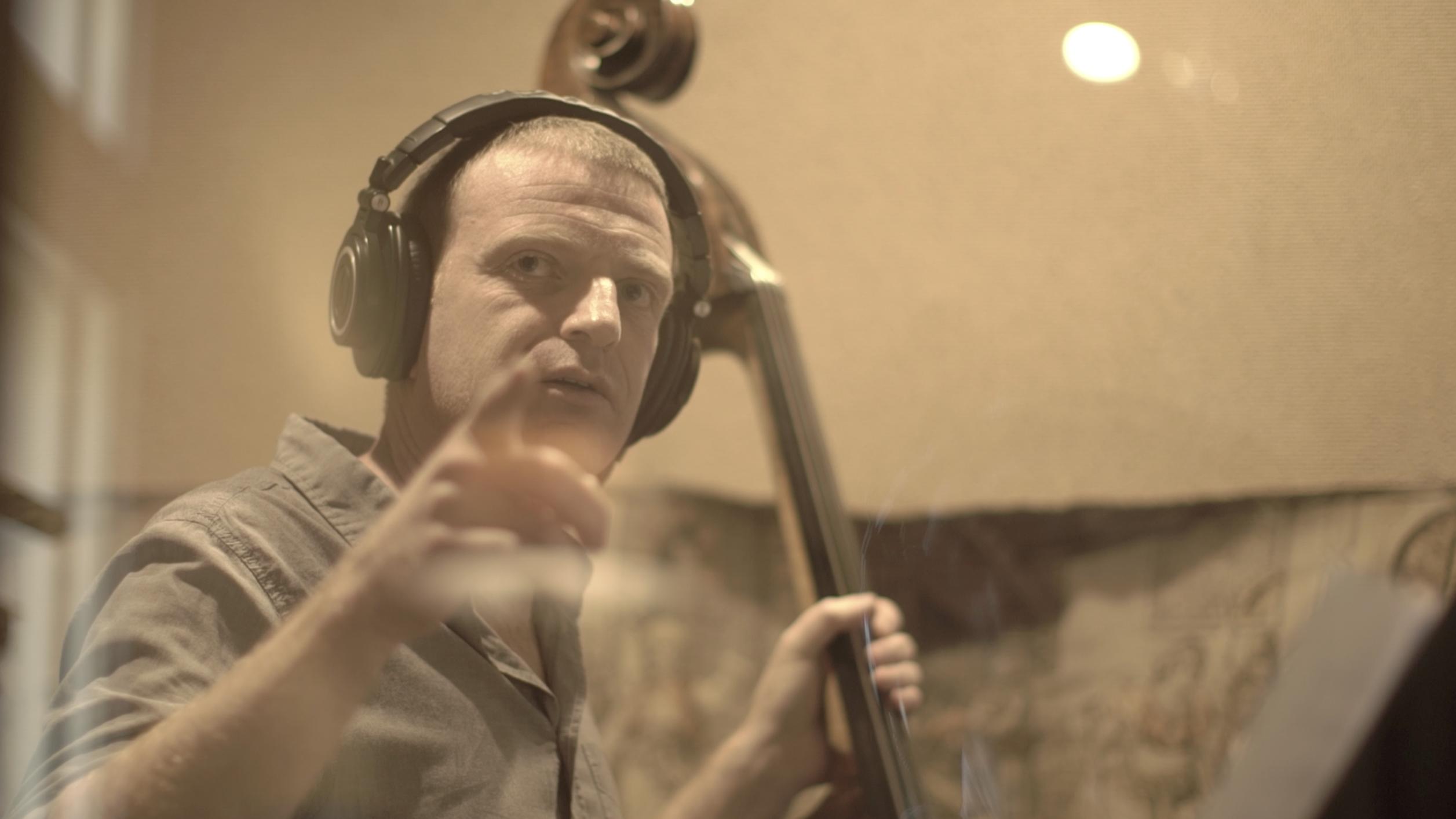Igor Kogan: Recording Session
