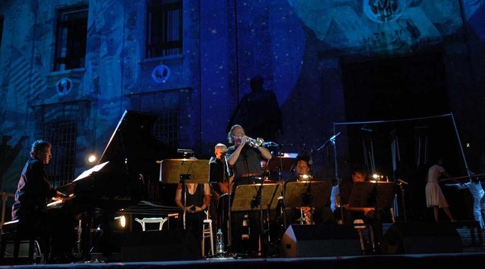 Franco Ambrosetti Band