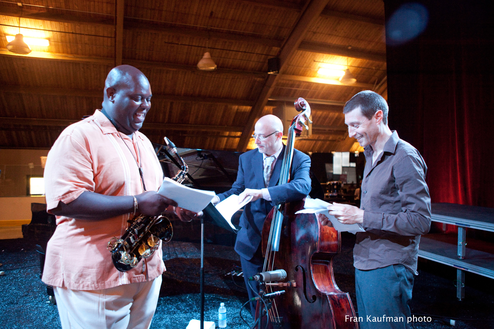 Cannonball Adderley Tribute at Litchfield Jazz Festival