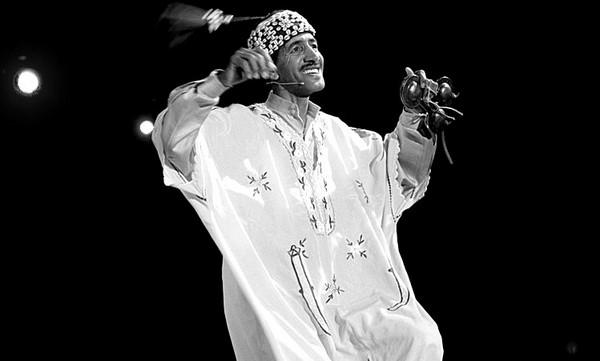 The Master Gnawa Musicians of Morocco /San Sebastian Jazzaldia 2009