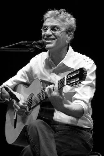Caetano Veloso, Uj06