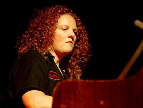 Janette Mason 29700 Images of Jazz