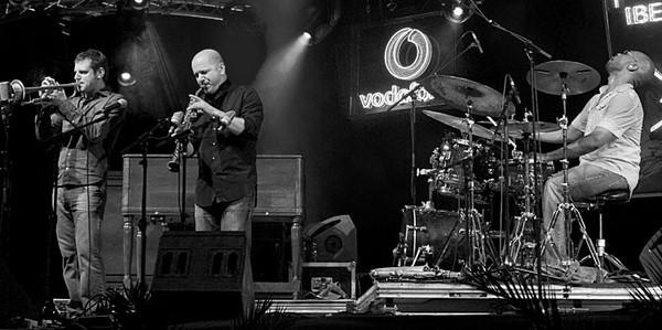 Stefano Di Battista Quartet / Vitoria Jazz 2009