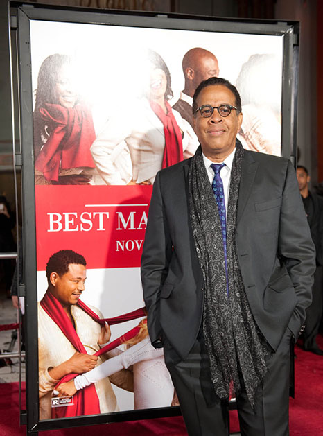 Stanley Clarke Invited Into Academy Of Motion Picture Arts & Sciences