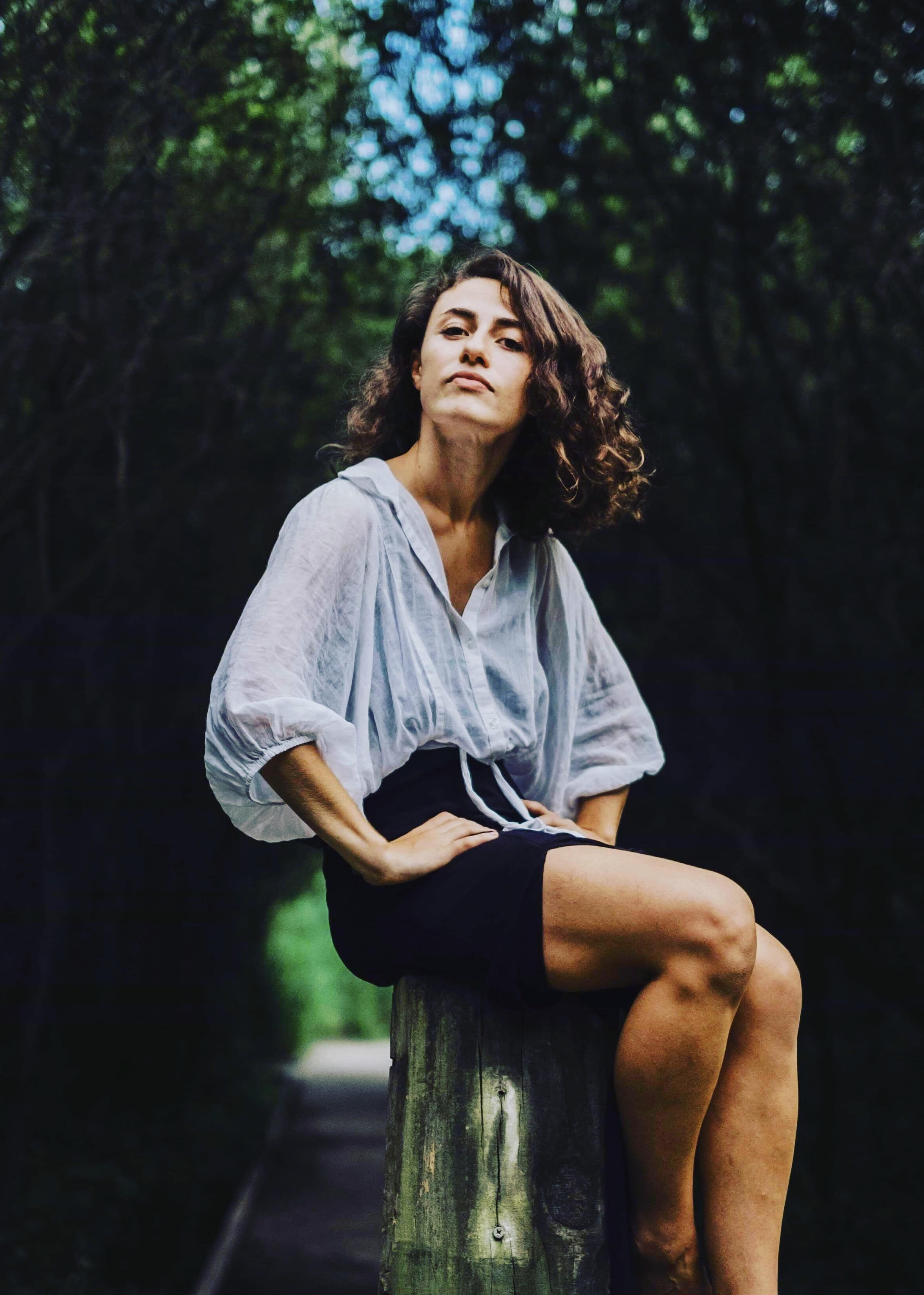 Lucy Yeghiazaryan