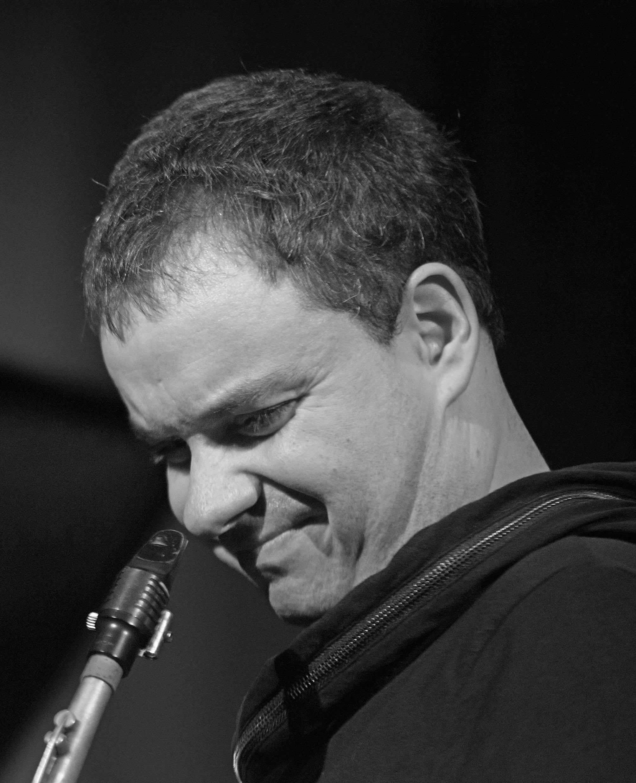 Maciej obara internatonal quartet @ jazztopad 2013
