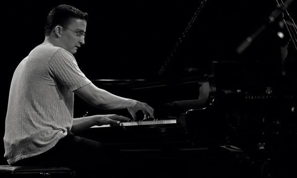 Martin Bejerano, Piano, 46. Jazz Festival Ljubljana, Slovenia