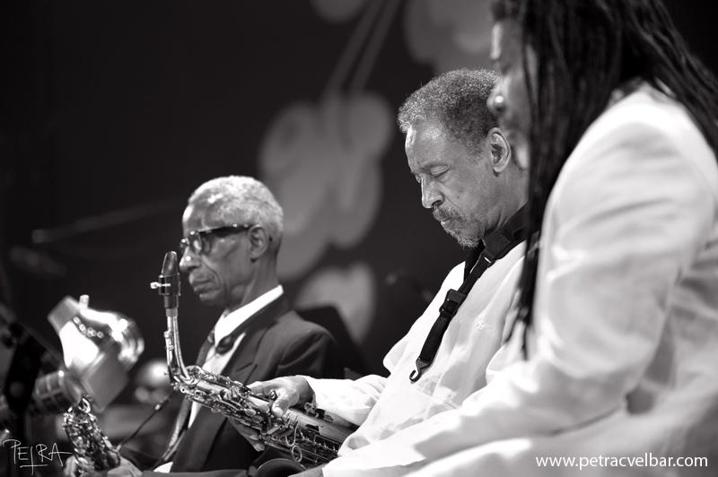 Muhal Richard Abrams' Experimental Band