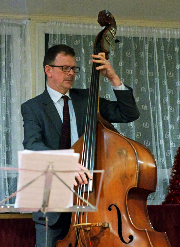 Steve Waterman Quartet