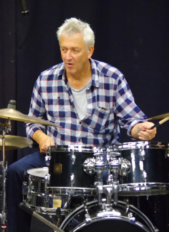 Some Kinda Wonderful, The Derek Nash Band
