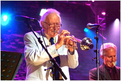 Humphrey Lyttelton 20691 Images of Jazz