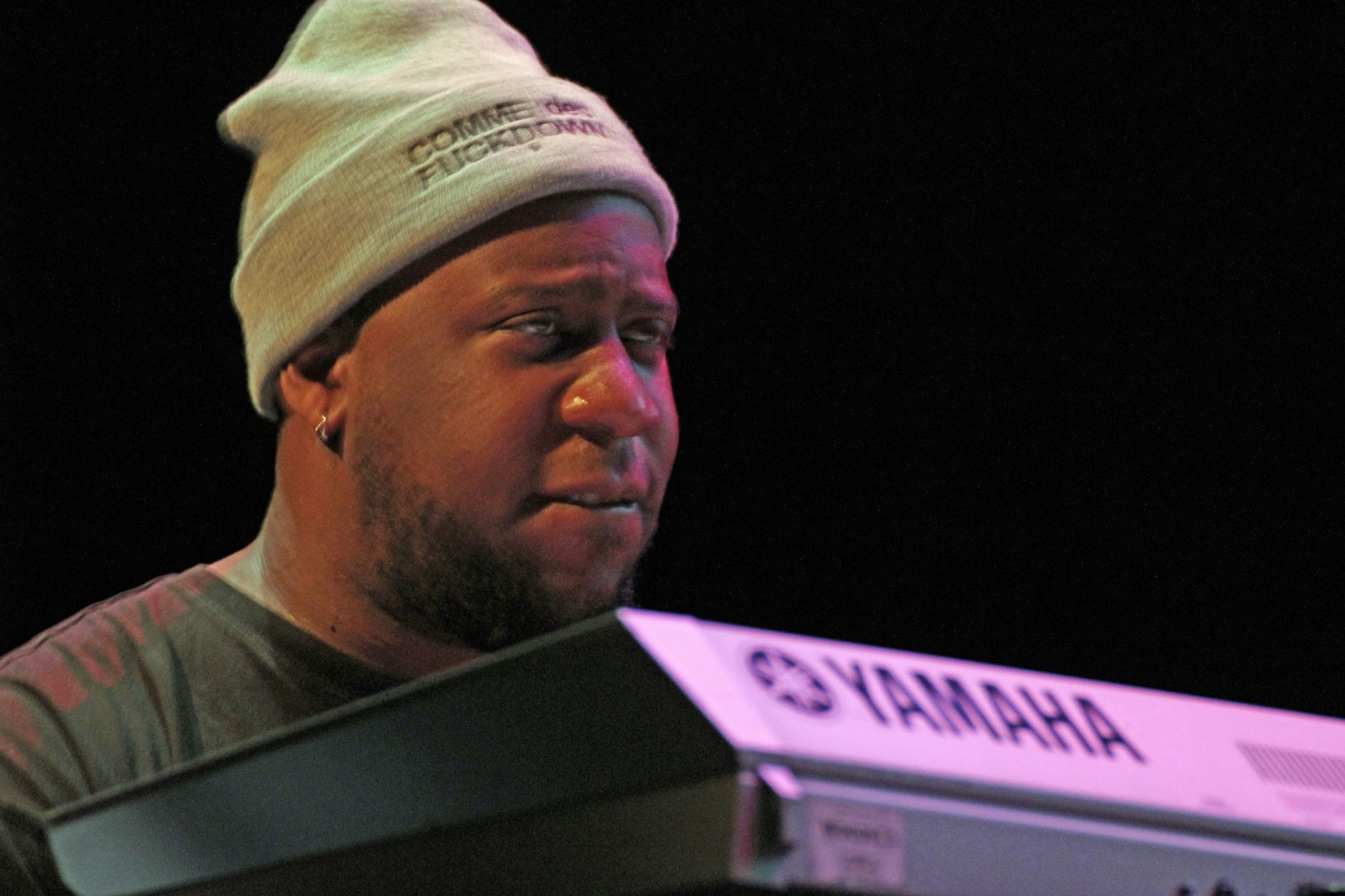 Robert glasper at tri-c jazzfest cleveland