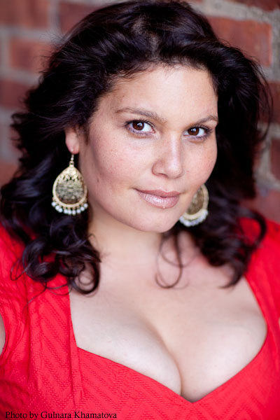 Marianne Solivan - All About Jazz profile photo