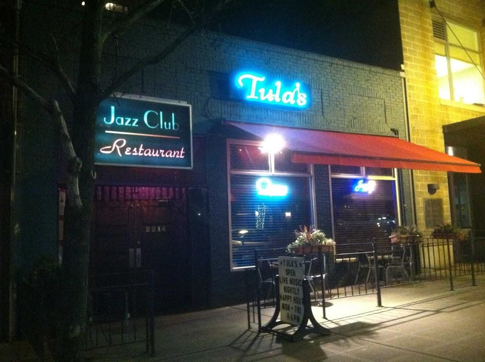Tula's Jazz Club