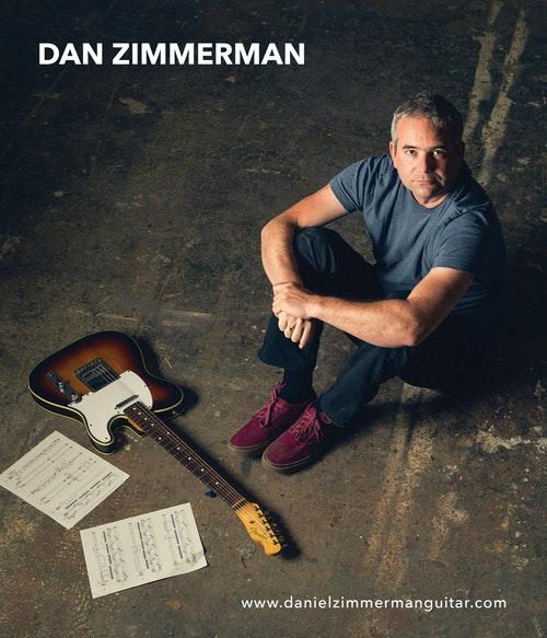 Dan Zimmerman composer