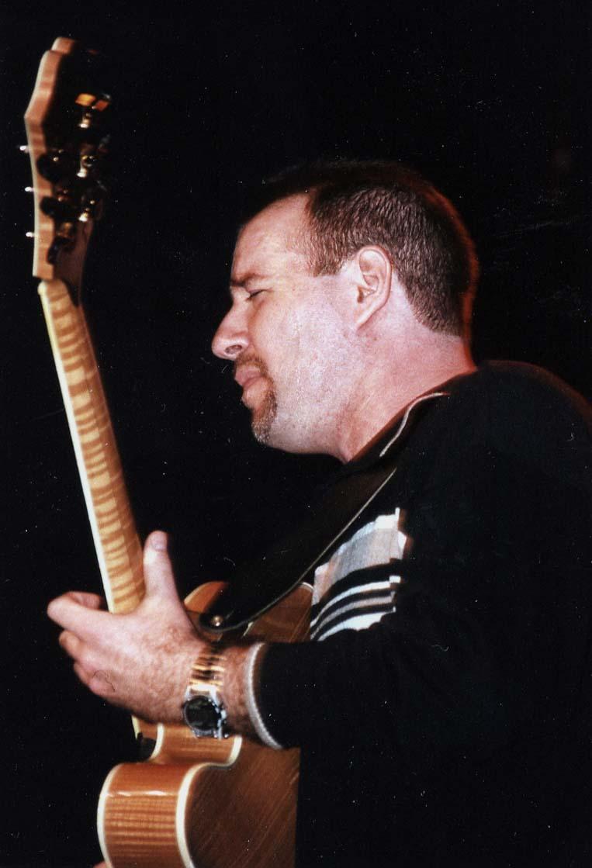 Ron Affif, Guinness Cork Jazz Festival Oct 1998