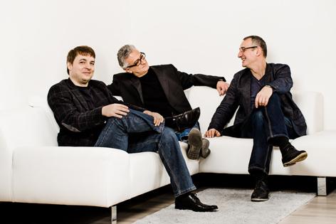 Wolfgang Seligo Jazz Trio