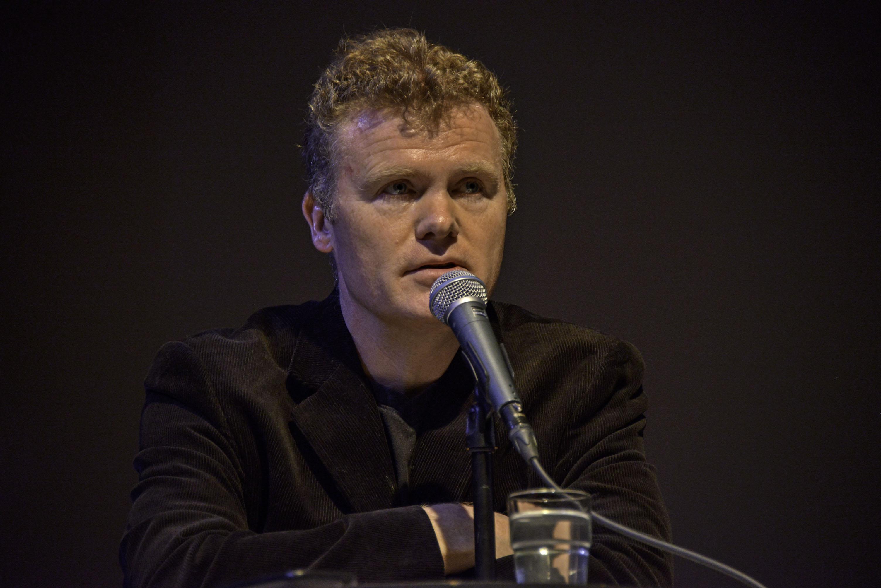 Iain Ballamy, the Jazz Summit 2012