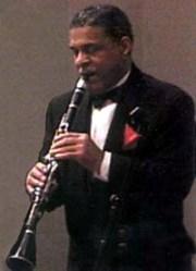 Charlie Gabriel
