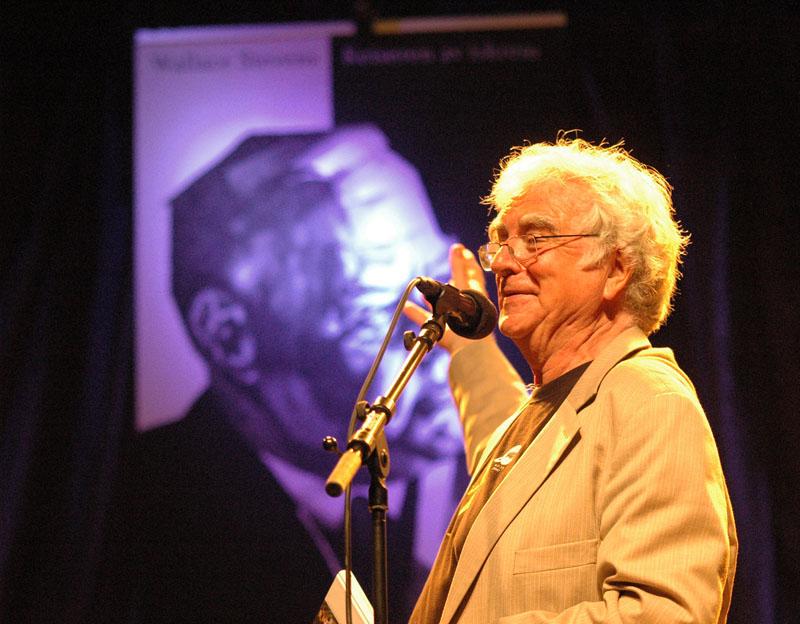 Jan Erik Vold, 2010 Kongsberg Jazz Festival