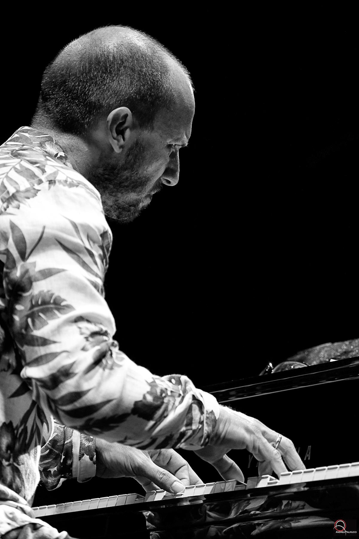 Antonio Faraò - Unojazz Sanremo Festival