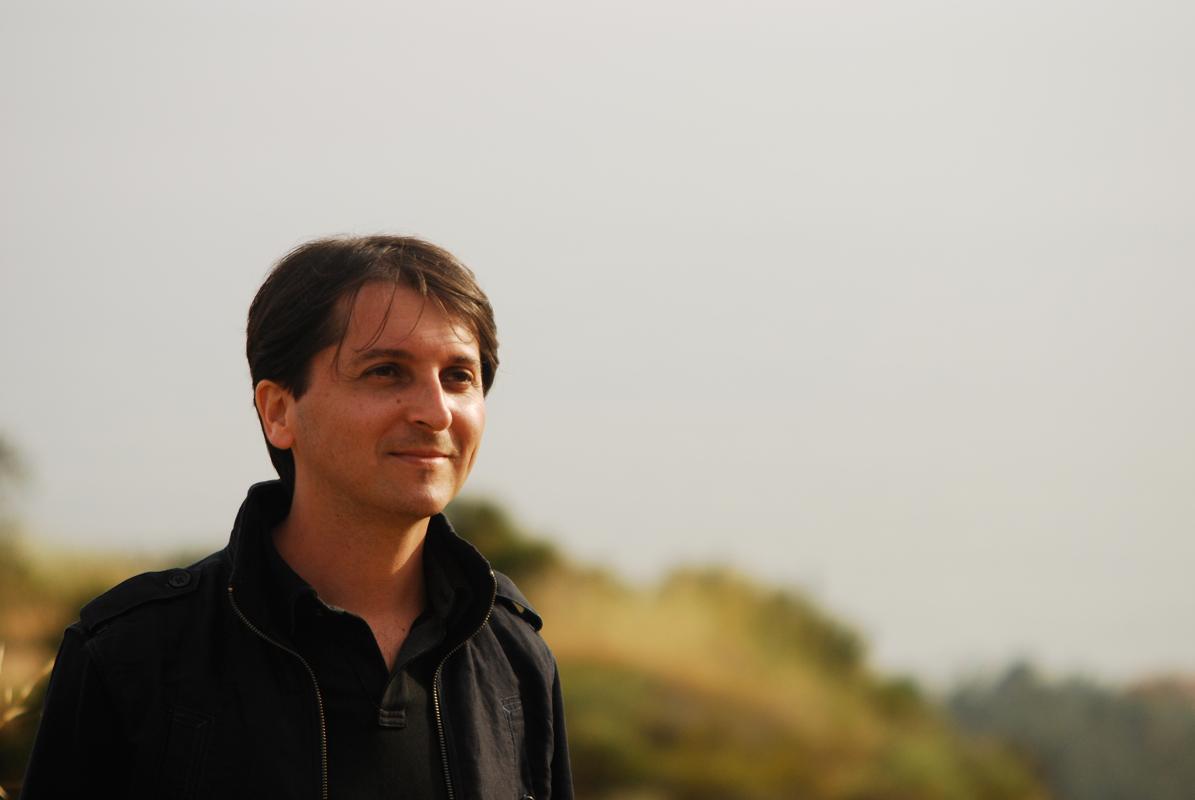 Tamir Hendelman