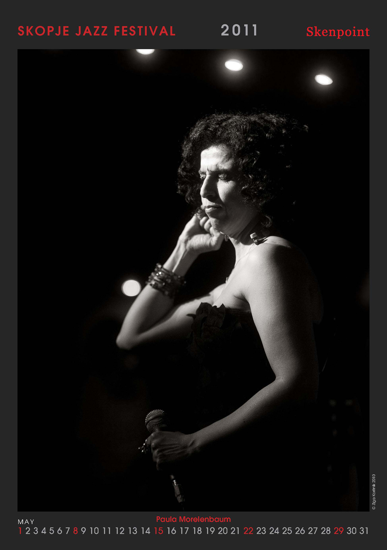 SJF 2011 / Paola Morellebaum