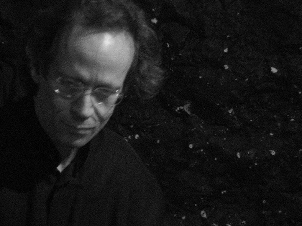 John Serry, London 2005