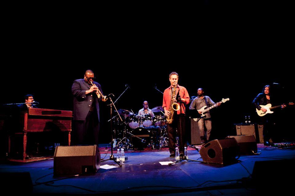 "Copenhagen Jazz Festival 2012:  ""Miles Smiles"" (US)"