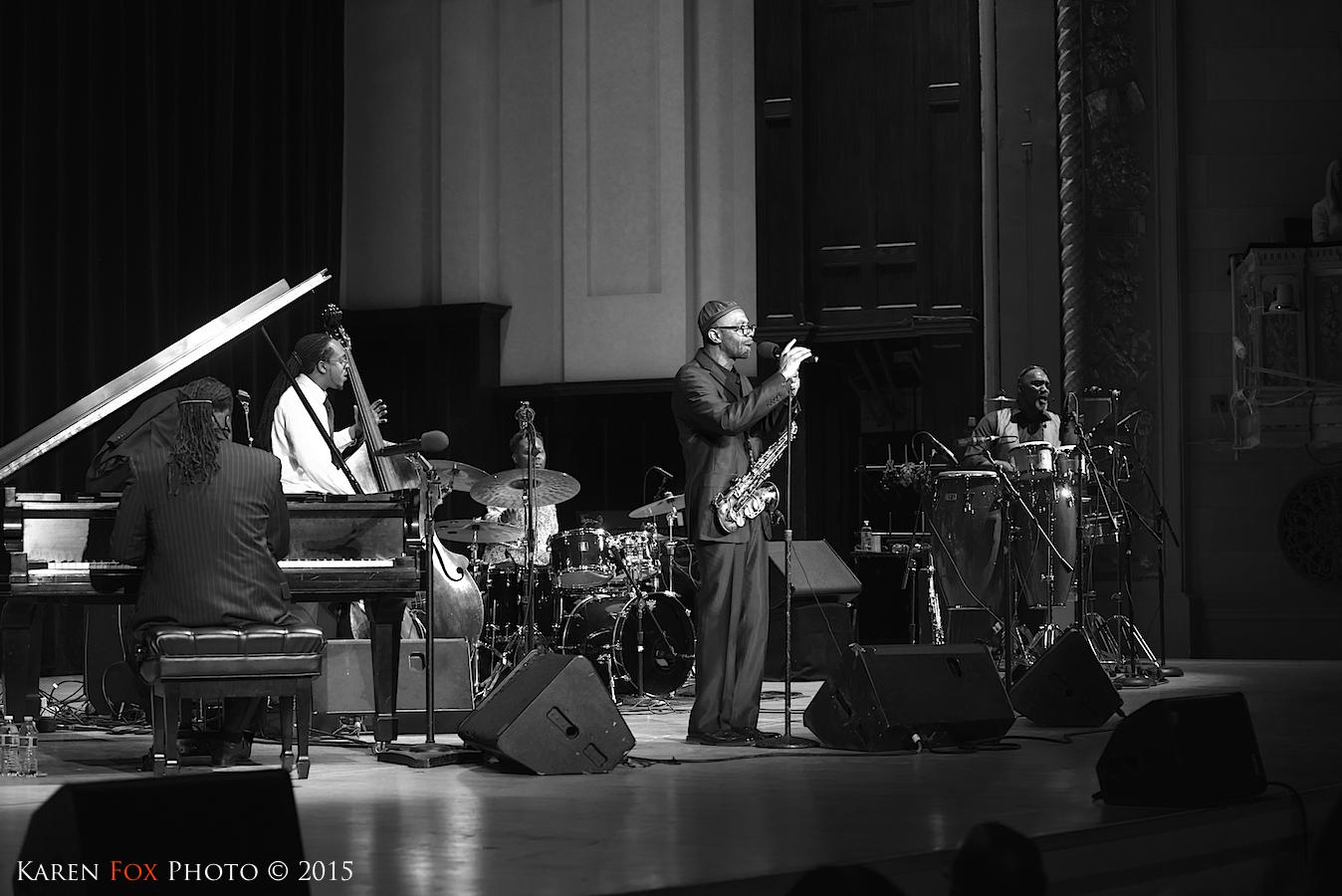 Paradise Jazz Series Detroit