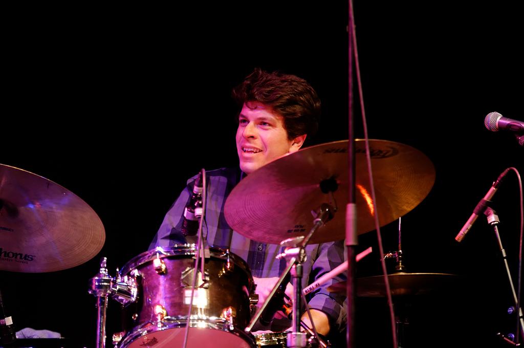Trio Corrente - Jazzahead 2012