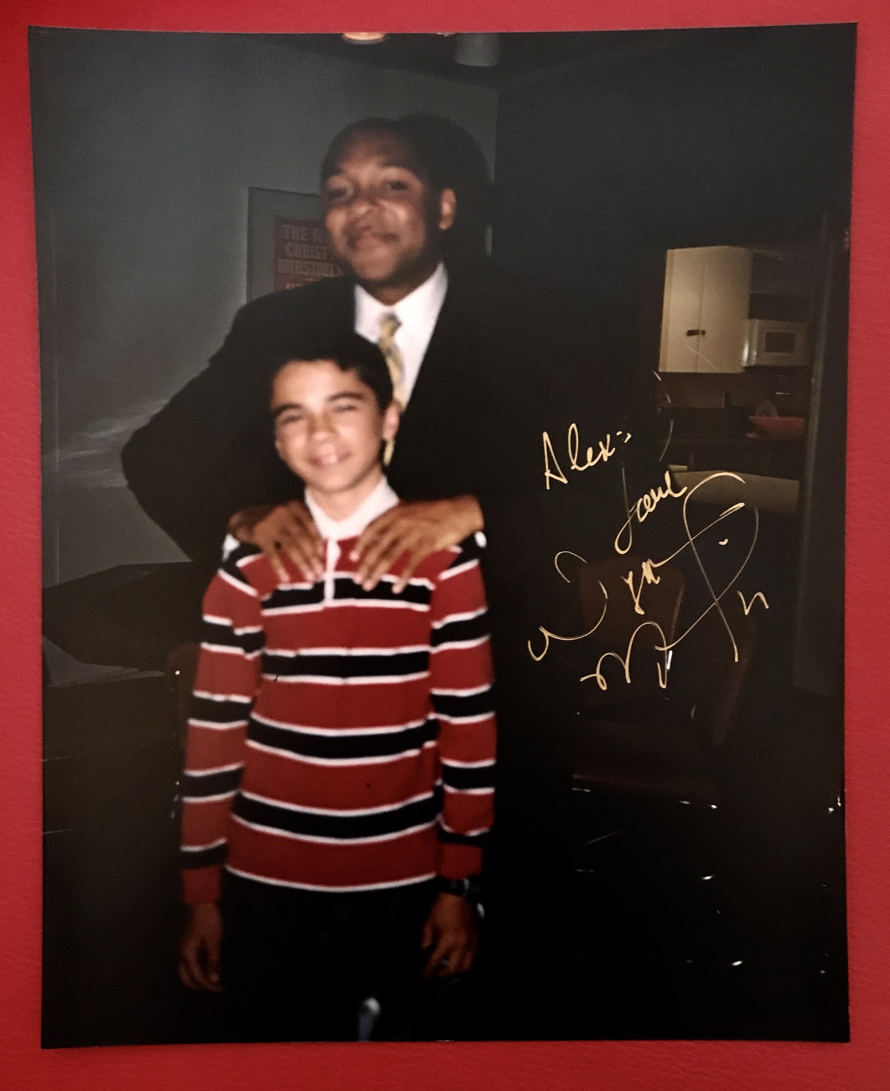 Jazz as a Kid - Wynton Marsalis