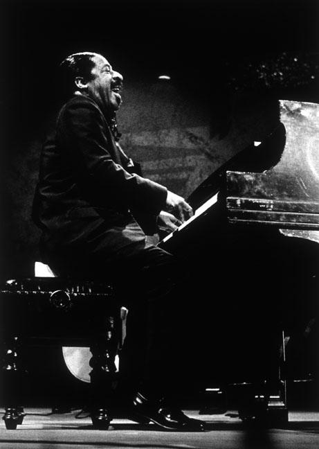 Erroll Garner Monterey Jazz Festival 1971