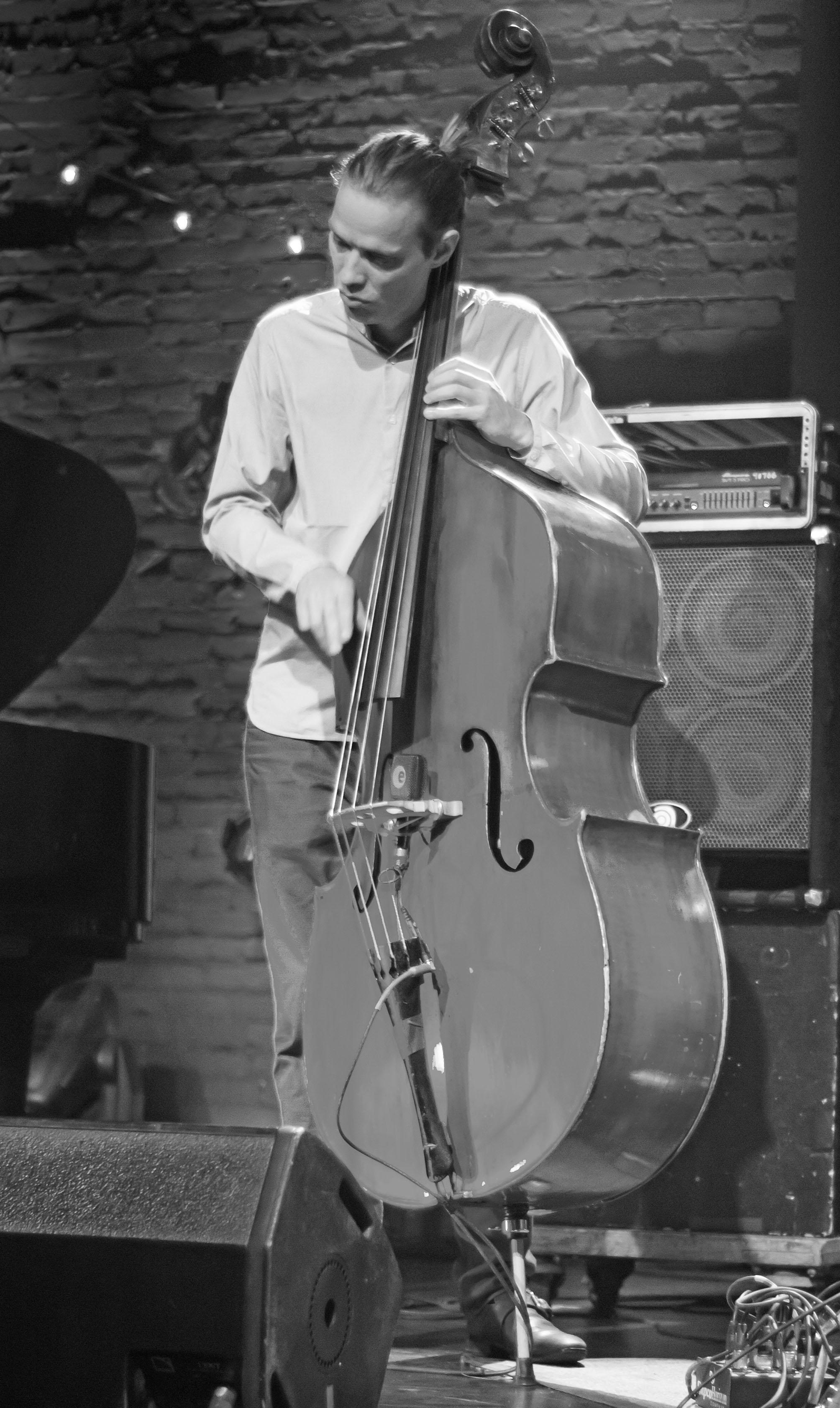 Phronesis, 2013 montreal jazz festival