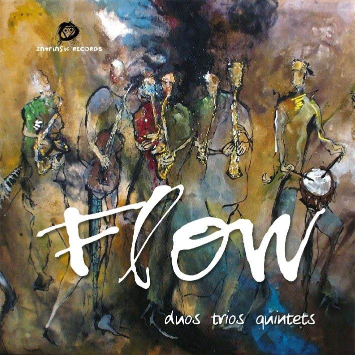 Flow New CD on Intrisic Records 2012
