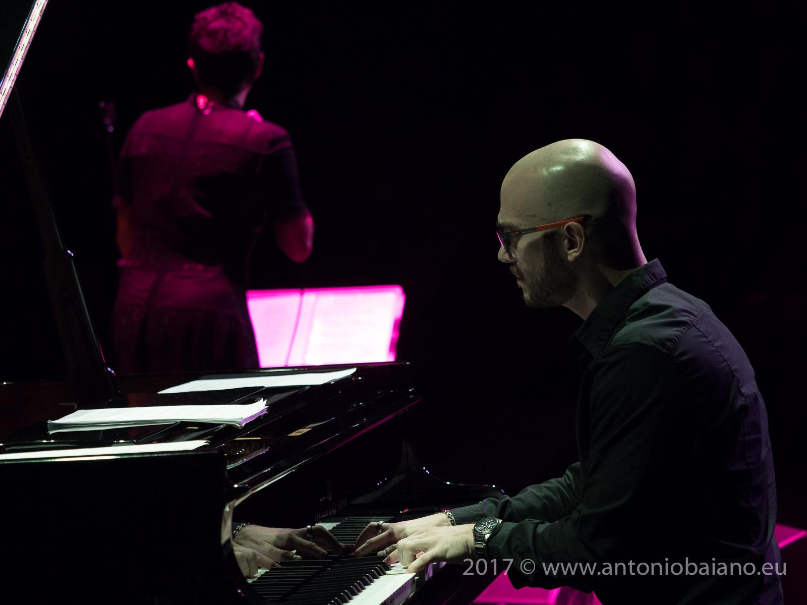 """Fabio Giachino - """"Voices"""", Moncalieri Jazz Festival"""