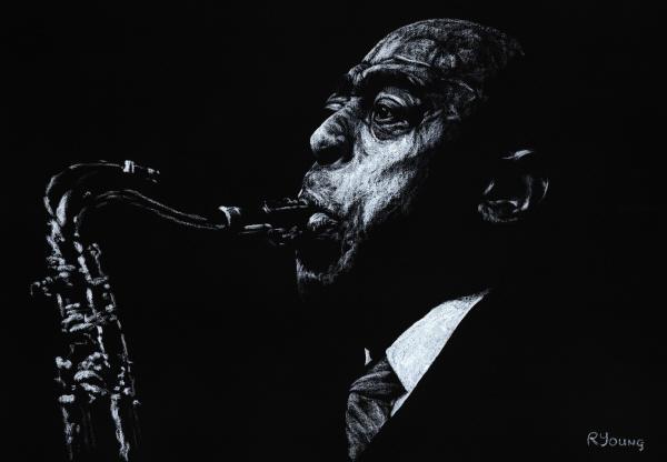 Jazz Legen Archie Shepp