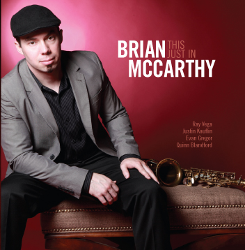 Brian McCarthy, This Just In