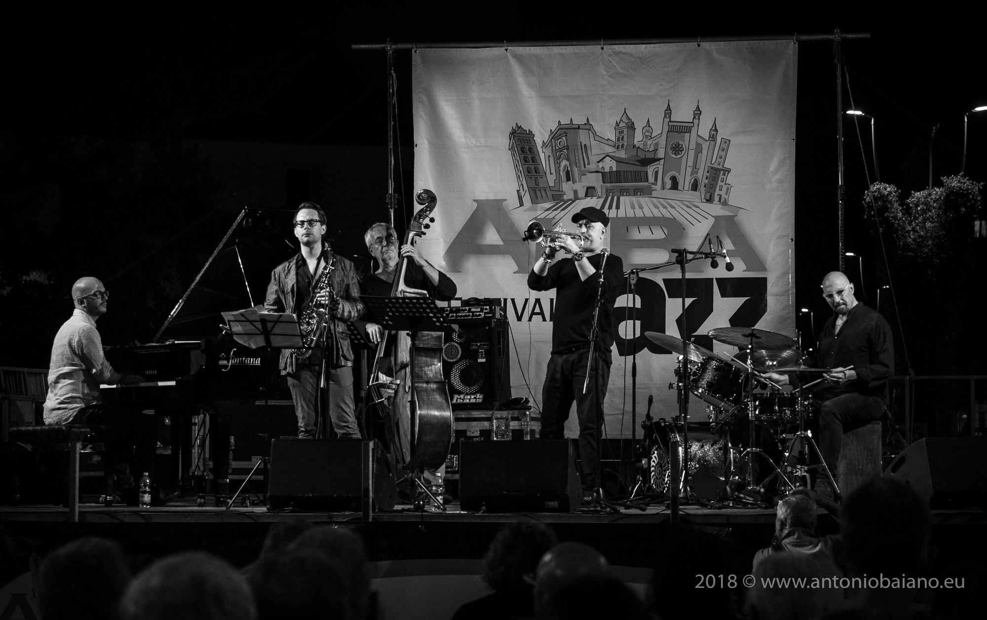 Alba Jazz Festival All Stars