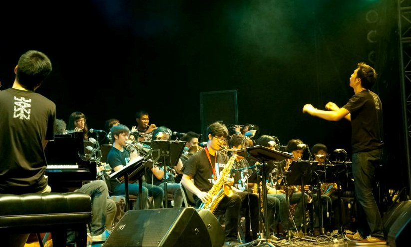 Thailand International Jazz Conference: Bangkok, Thailand, January 27-29, 2012