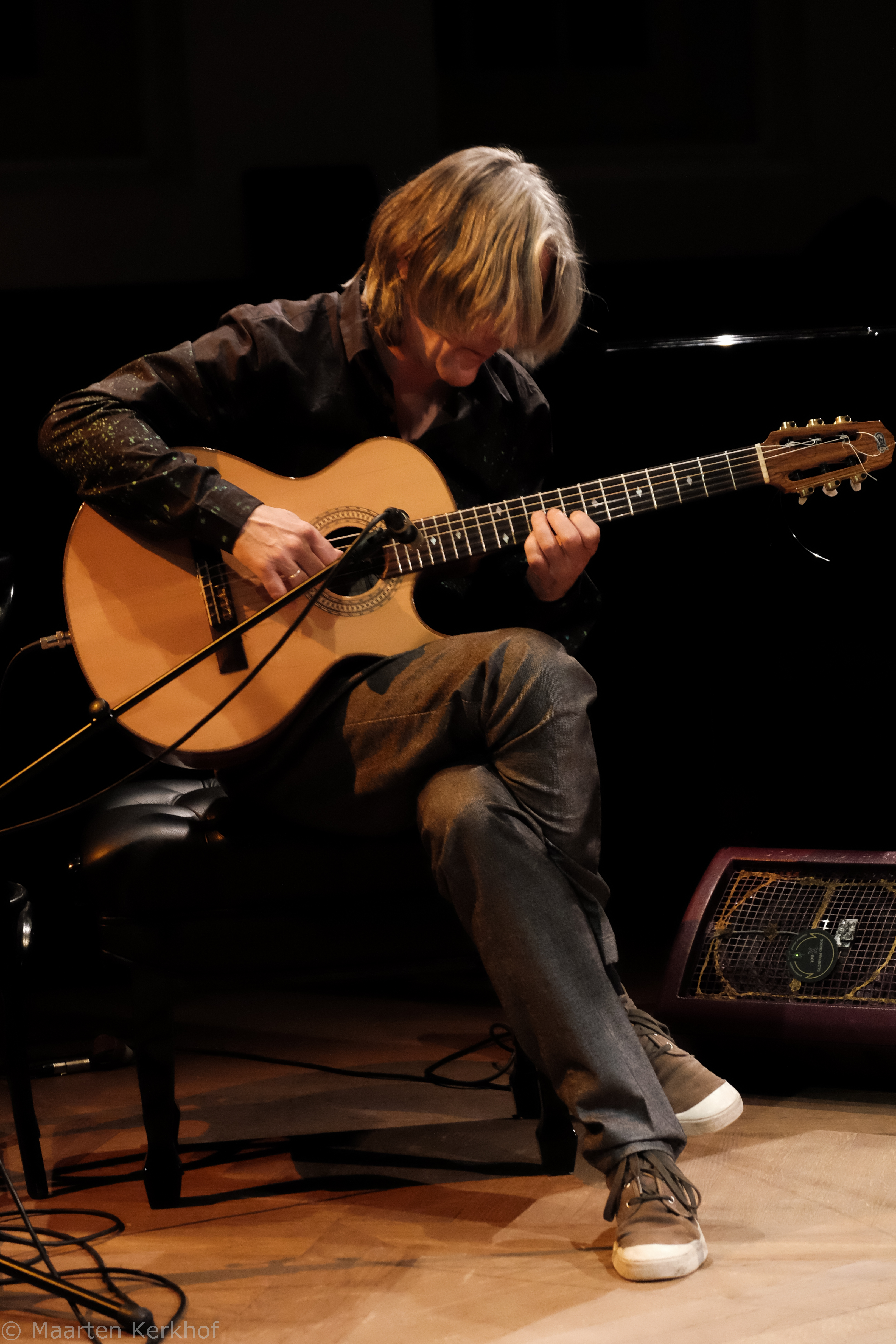 Trytone 20 - Niels Brouwer