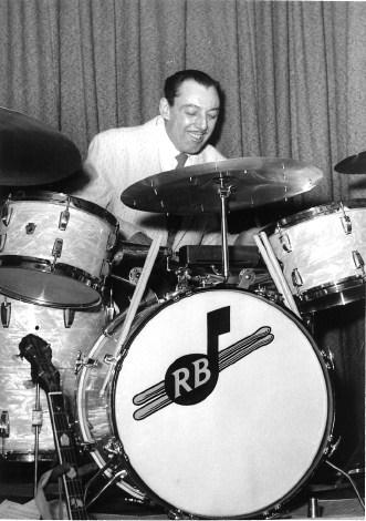 Ray Bauduc