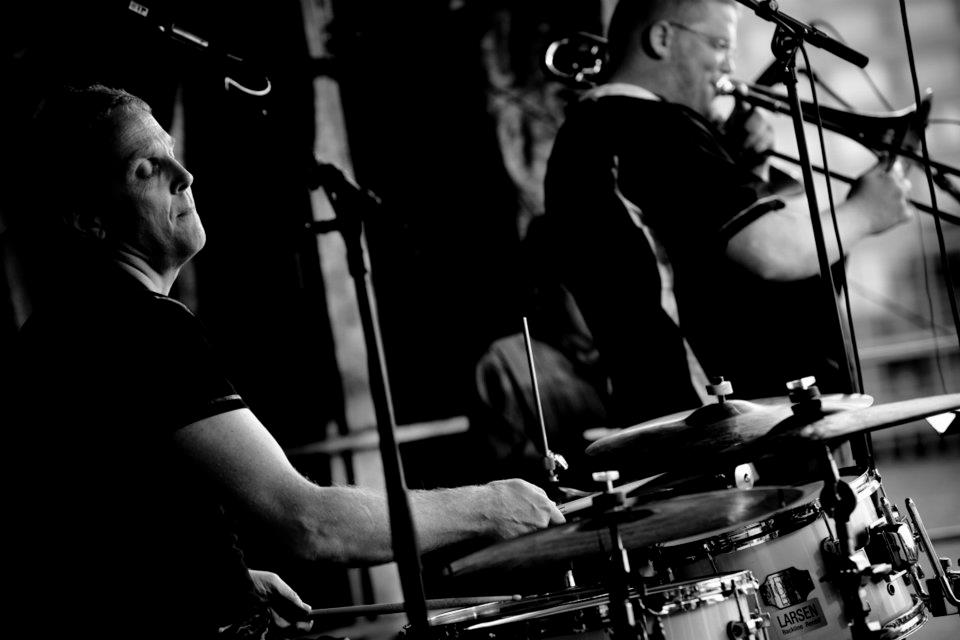 Copenhagen Jazz Festival 2012: Led (Se)