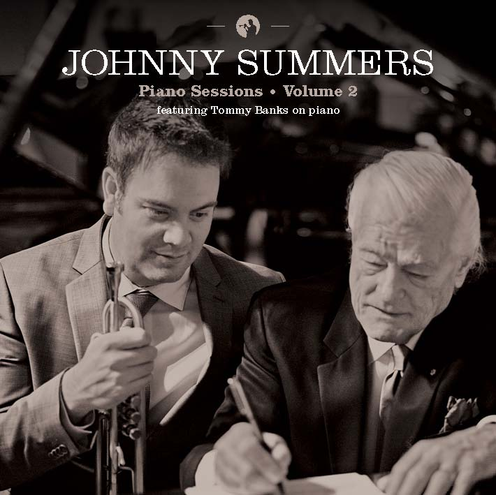 Award Winning Canadian Trumpeter & Vocalist Johnny Summers Announces U.S. Debut At The San Jose Jazz Summerfest!