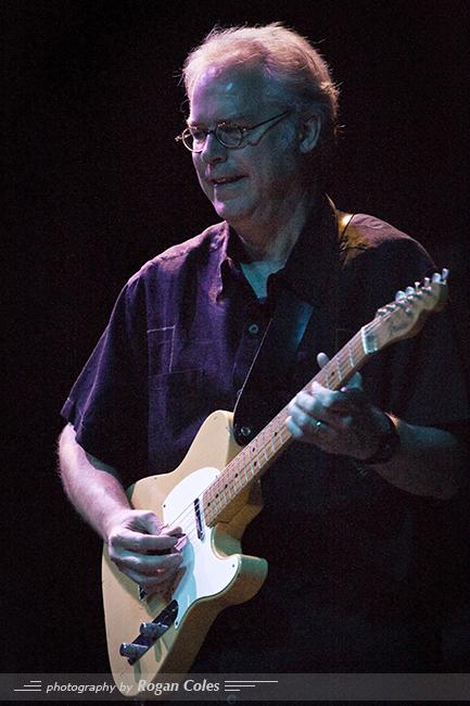 Bill Frisell / 2007 Montreal International Jazz Festival