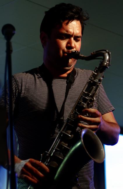 Brandon Allen 35084 Images of Jazz