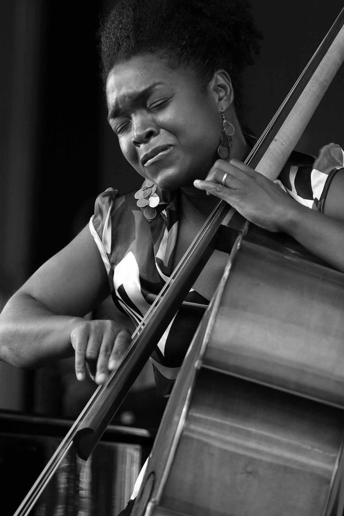 Mimi Jones