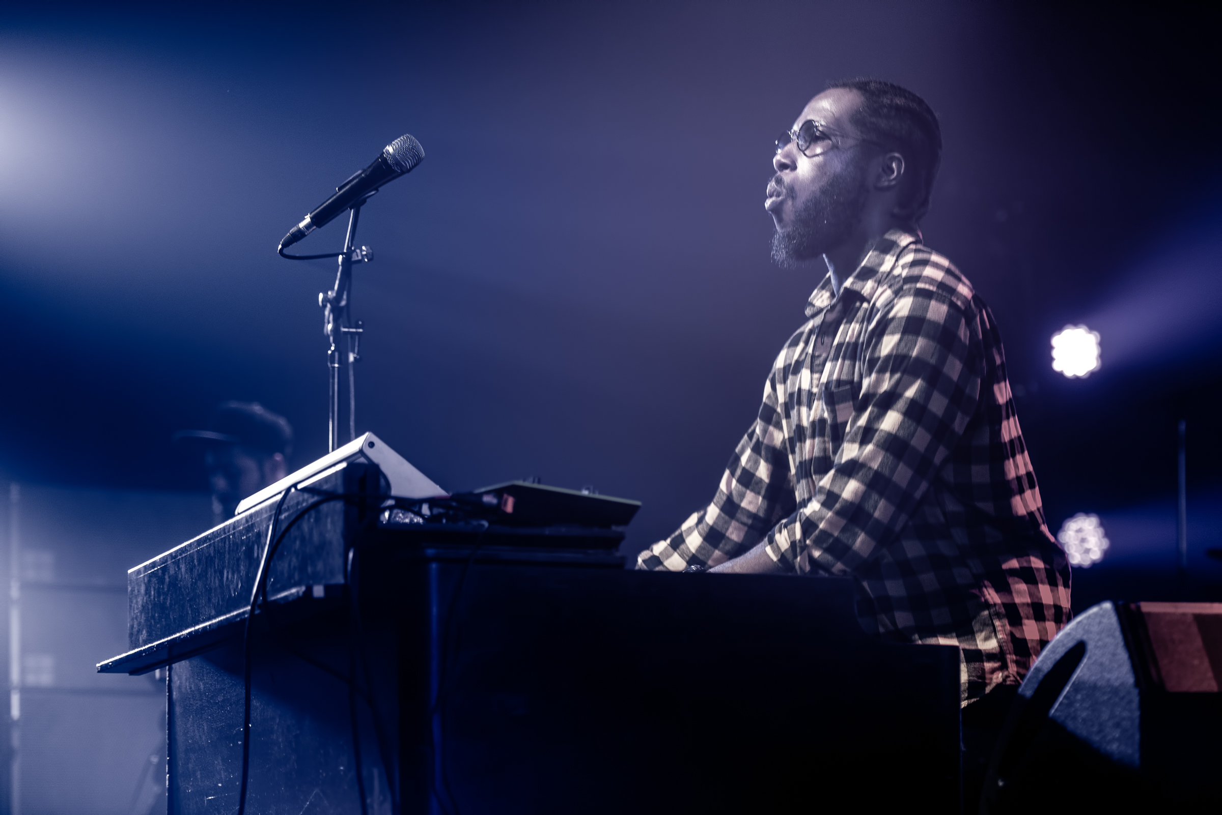 Cory Henry And The Funk Apostles At The Montreal International Jazz Festival 2018